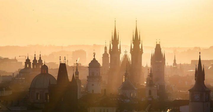 Nejvyznamejsi historicke budovy v Praze 720x380 - Nejvýznamější historické budovy v Praze